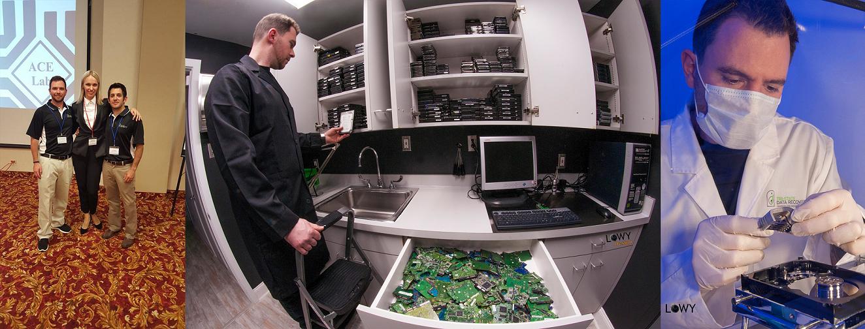 Philadelphia's Data Recovery Services